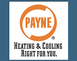 Payne heating and Cooling