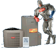 Bryant Heating and Airconditioning